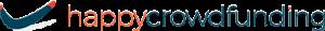 Logo Happy Crowdfunding