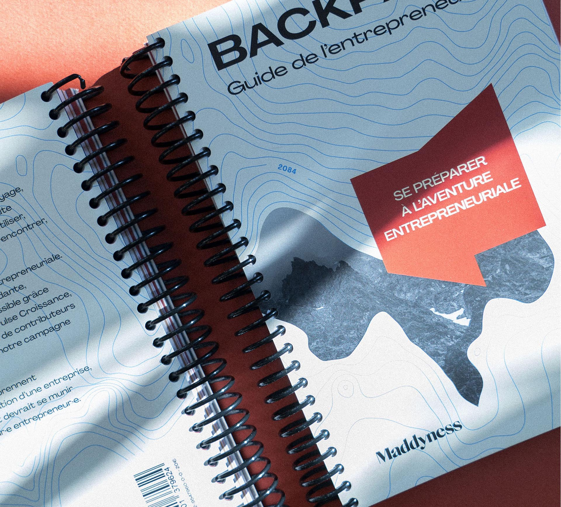 Le succès du Backpack de Maddyness sur KissKissBankBank