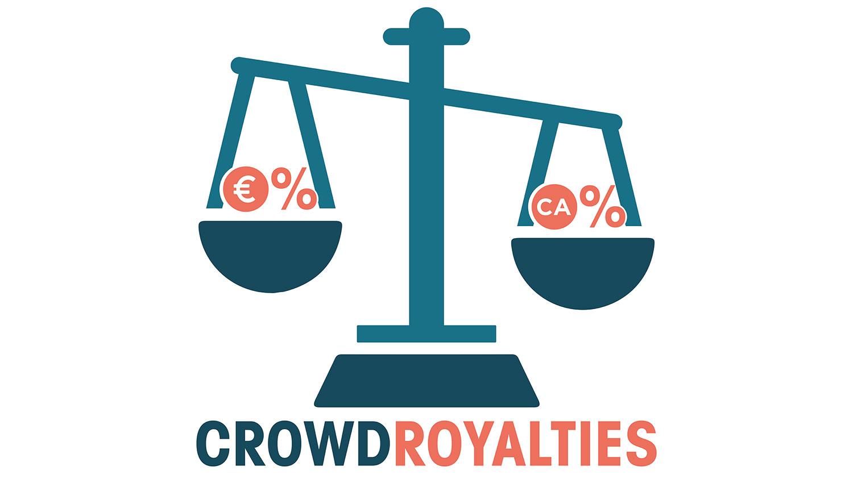 happy crowdfunding financement participatif solution growdroyalties